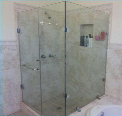 cuartos de baño pequeños con plato de ducha