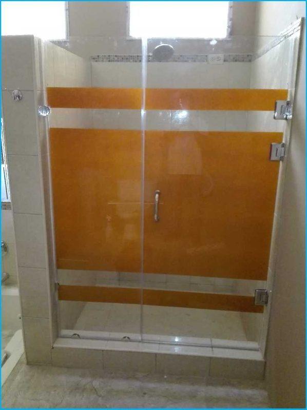 duchas para baños pequeños