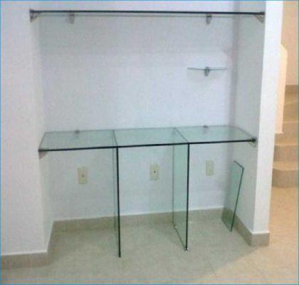 repisas de vidrio imagenes