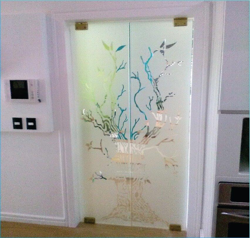 1000+ Ideas Sobre Diseño De Vidrios Arenados Vidrios