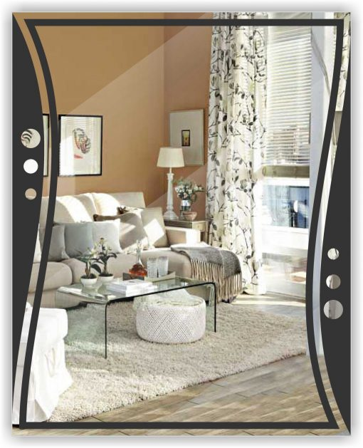 Refleja tu buena sonrisa con nuestros espejos baratos