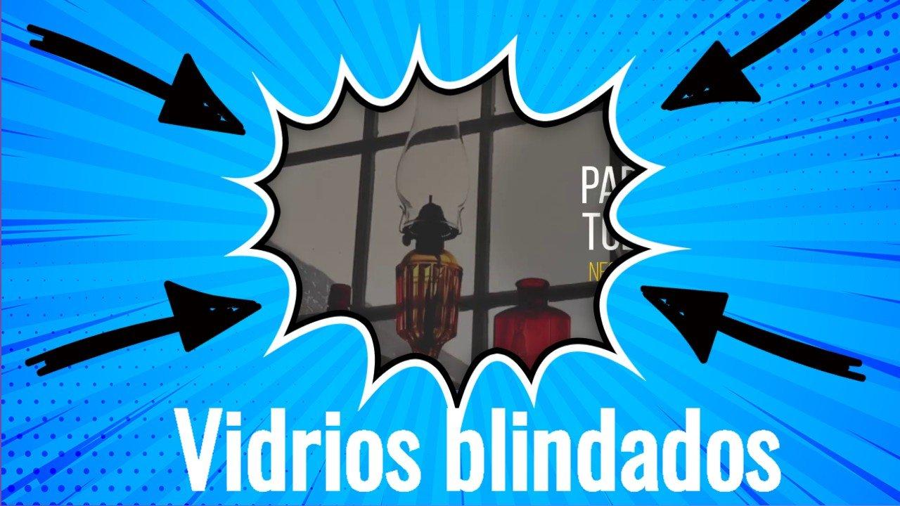 Seguridad Extrema con Vidrios Blindados para Autos Gasolineras Joyería Bancos Casas Casetas Caracteristicas y Precios de Fabrica tegucigalpa