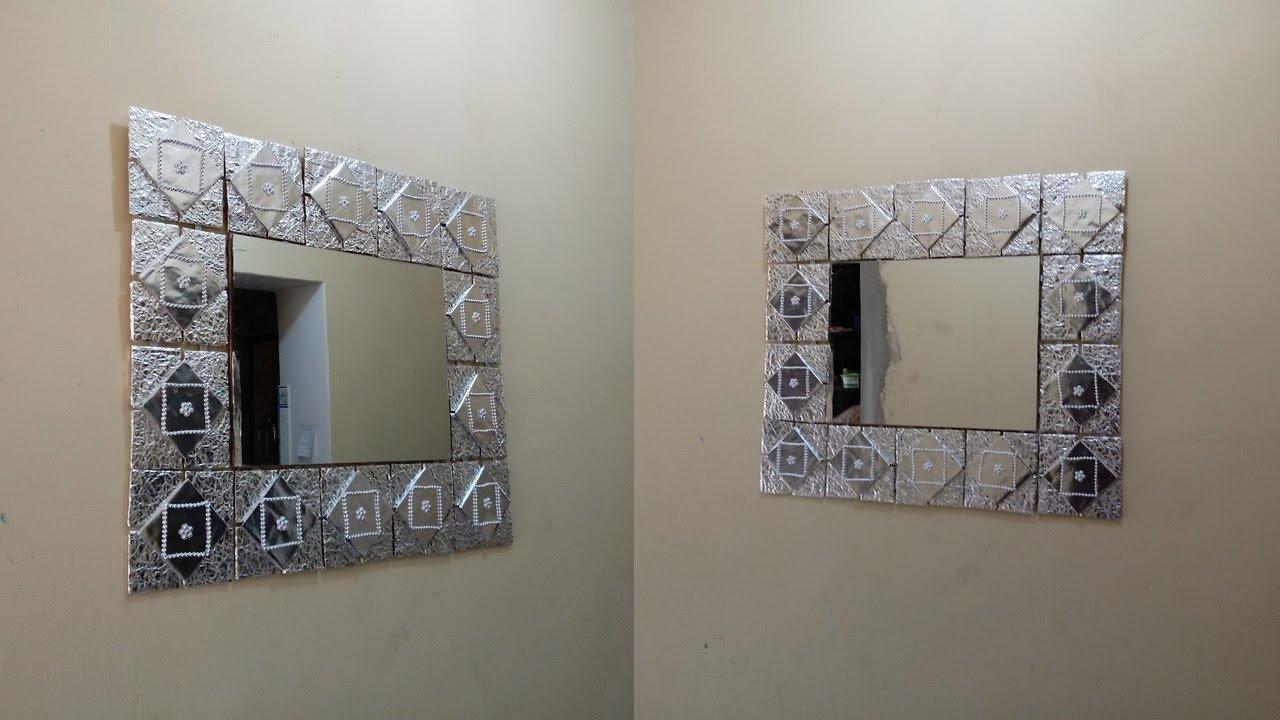 Espejos decorativos Tegucigalpa-Disponible Ahora